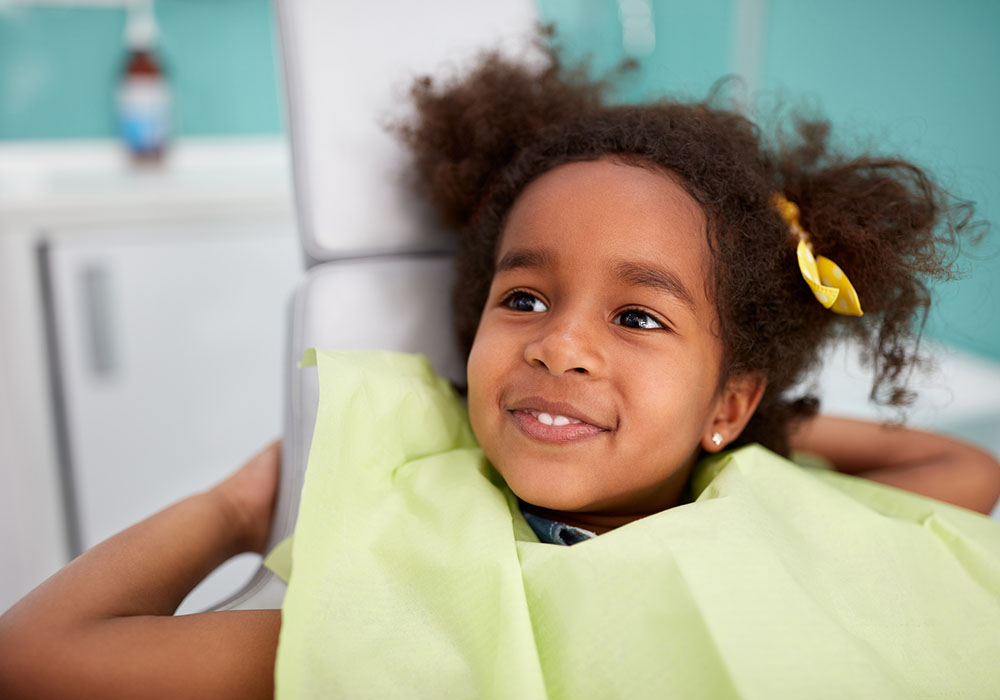 South College Station Dental - Pediatric Dentistry
